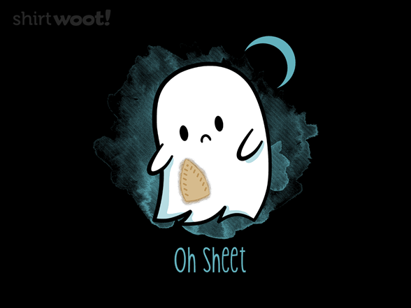 Woot!: Oh Sheet