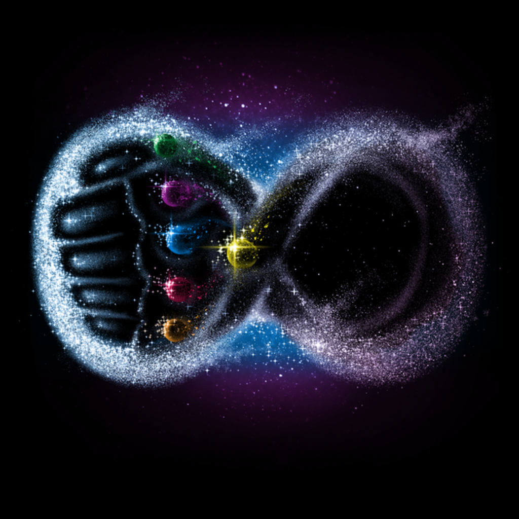 NeatoShop: The Infinity Galaxy