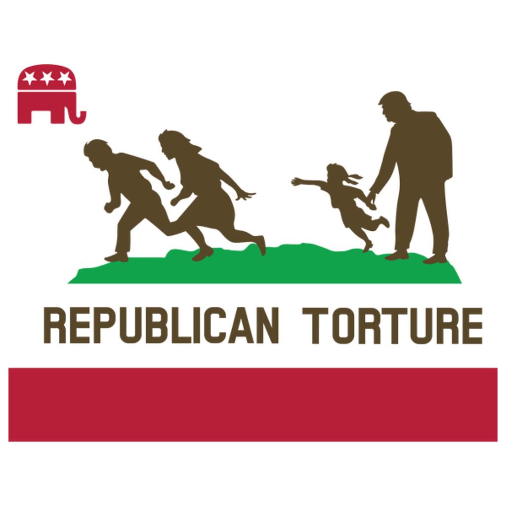 NeatoShop: REPUBLICAN TorTURE