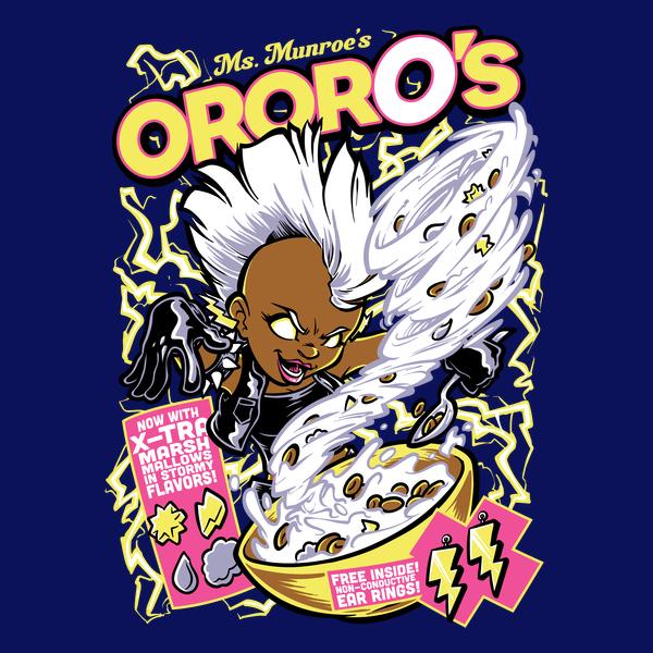 NeatoShop: OrorO's Cereal