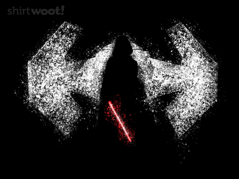 Woot!: Darkness Awaits
