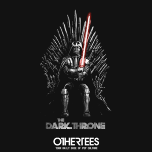 OtherTees: The Dark Throne