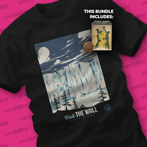 ShirtPunch: The Other Stark Bundle