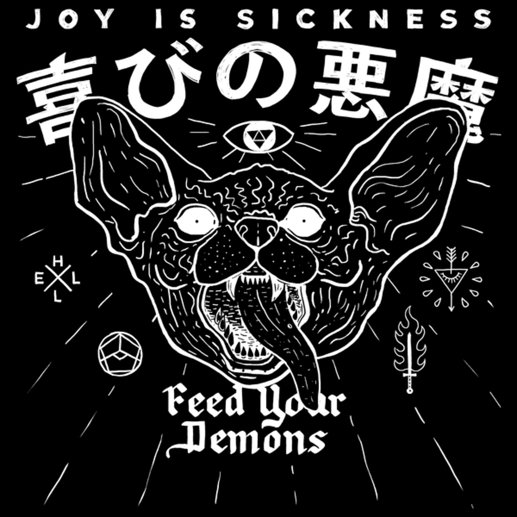 NeatoShop: Joy Is Sickness