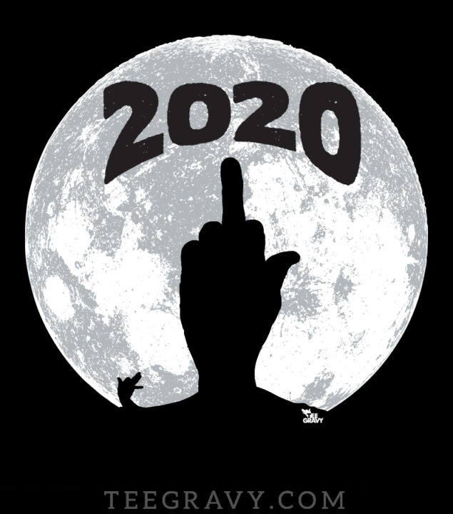 Tee Gravy: Last thoughts on 2020