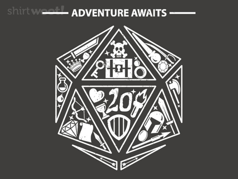 Woot!: Fantasy Camp