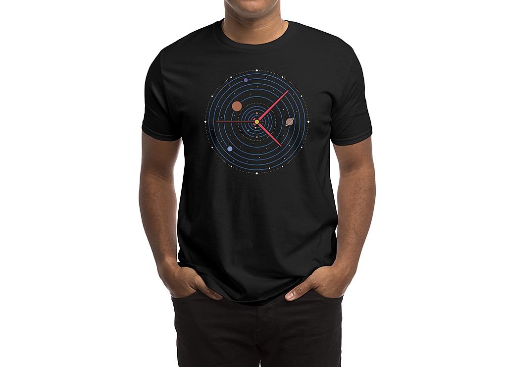 Threadless: Spacetime*