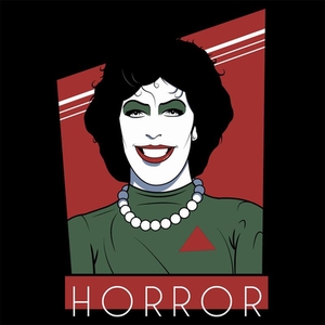 Curious Rebel: Nagel Horror