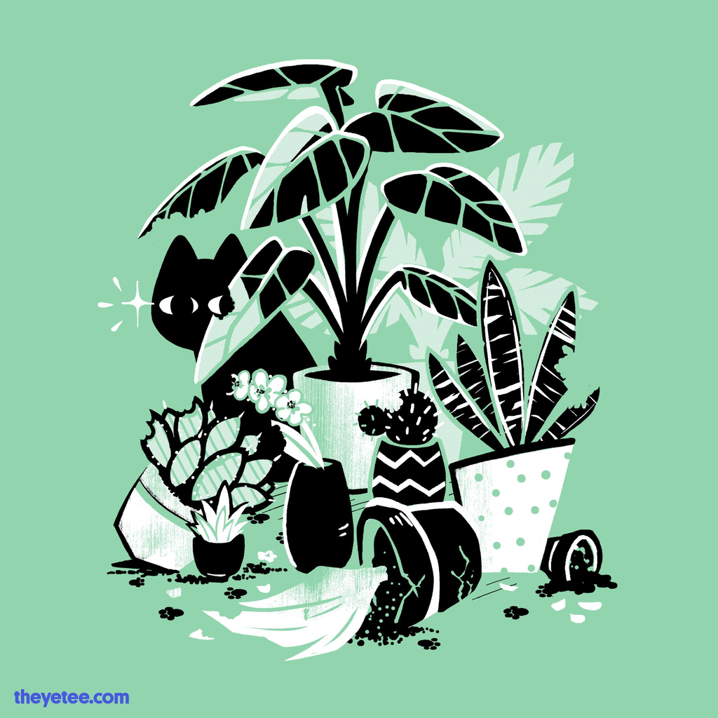 The Yetee: Horrorculture