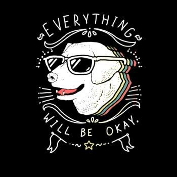 BustedTees: Everything Will Be Okay