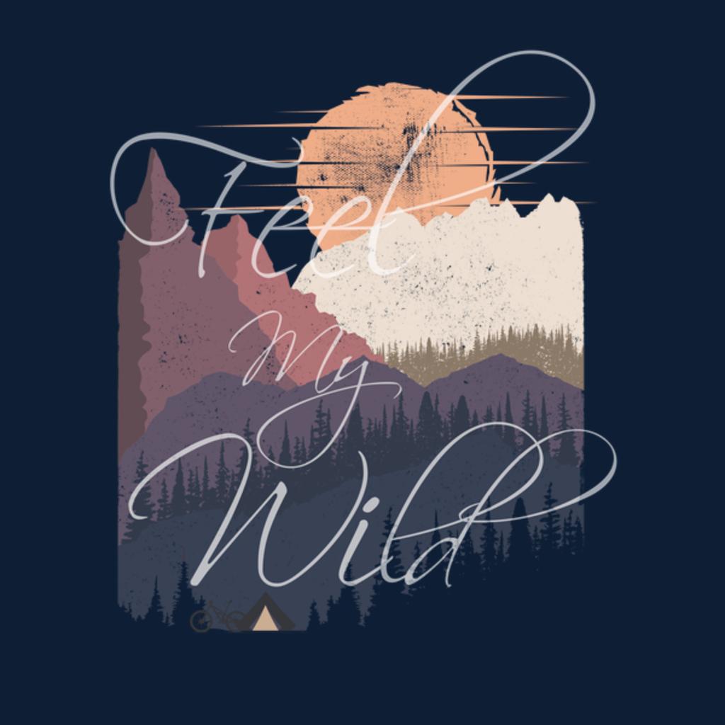 NeatoShop: Feel My Wild