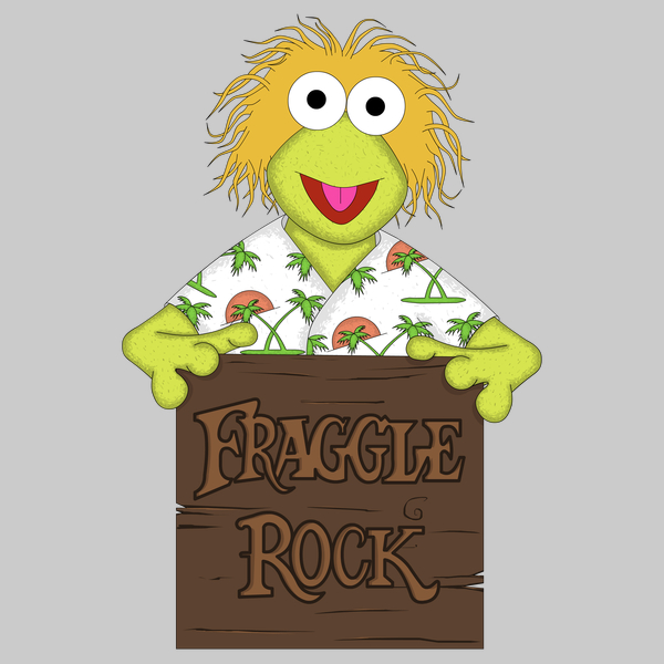 NeatoShop: Fraggle Rock2