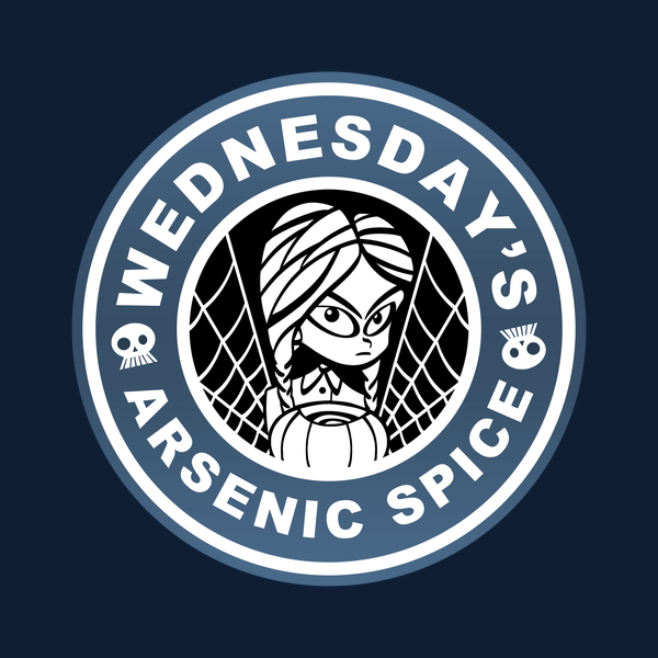 NeatoShop: Wednesday's Arsenic Spice