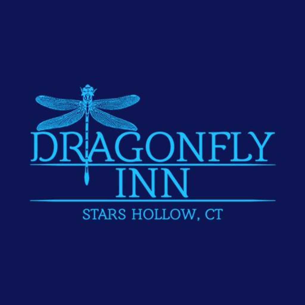 Five Finger Tees: Dragonfly Inn T-Shirt