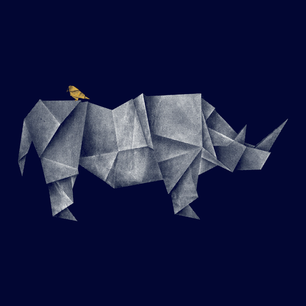 Pampling: Rhinogami