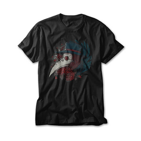 OtherTees: Plague Doctor