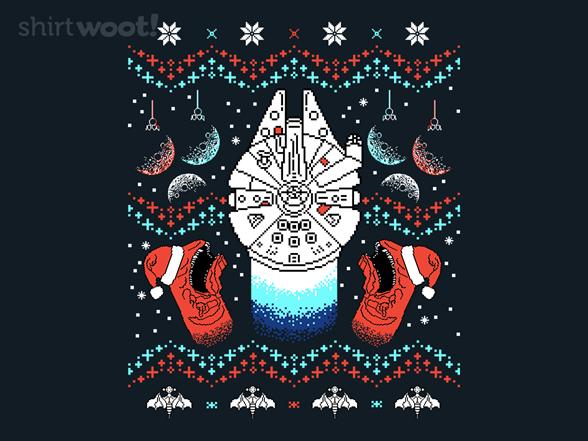 Woot!: Sluggy Christmas