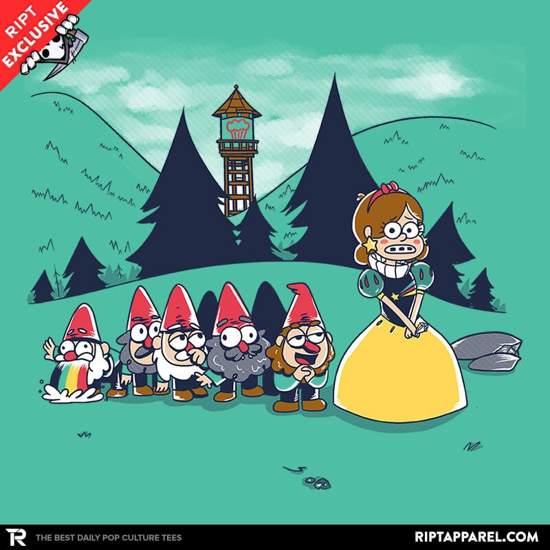 Ript: Mabel and the Seven Gnomes