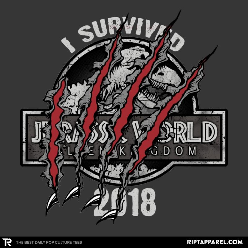 Ript: I Survived