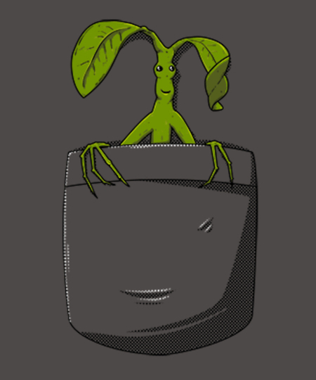 Qwertee: Pickett