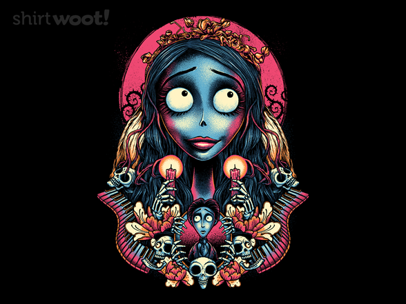 Woot!: A Beautiful Afterlife