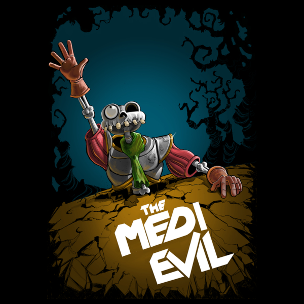NeatoShop: The Medievil