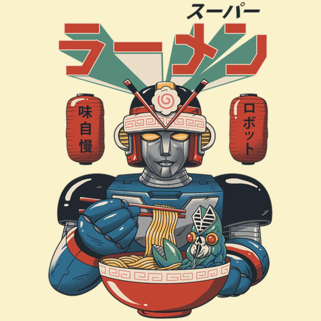 NeatoShop: Super Ramen Bot
