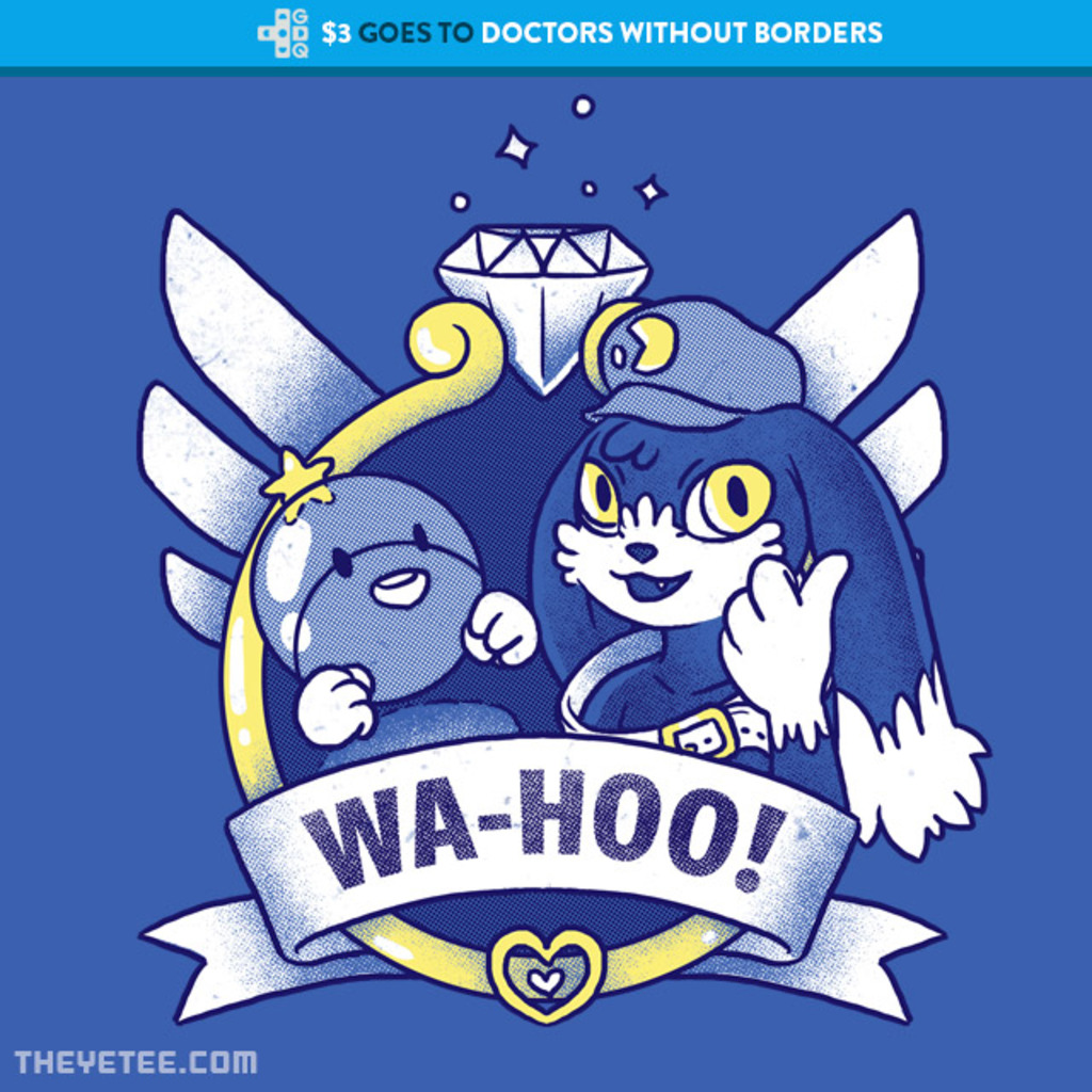 The Yetee: Heroes of Phantomile