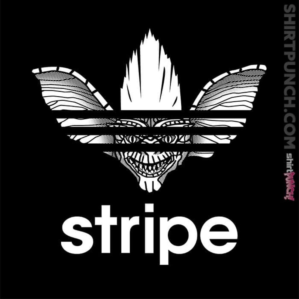ShirtPunch: Stripe