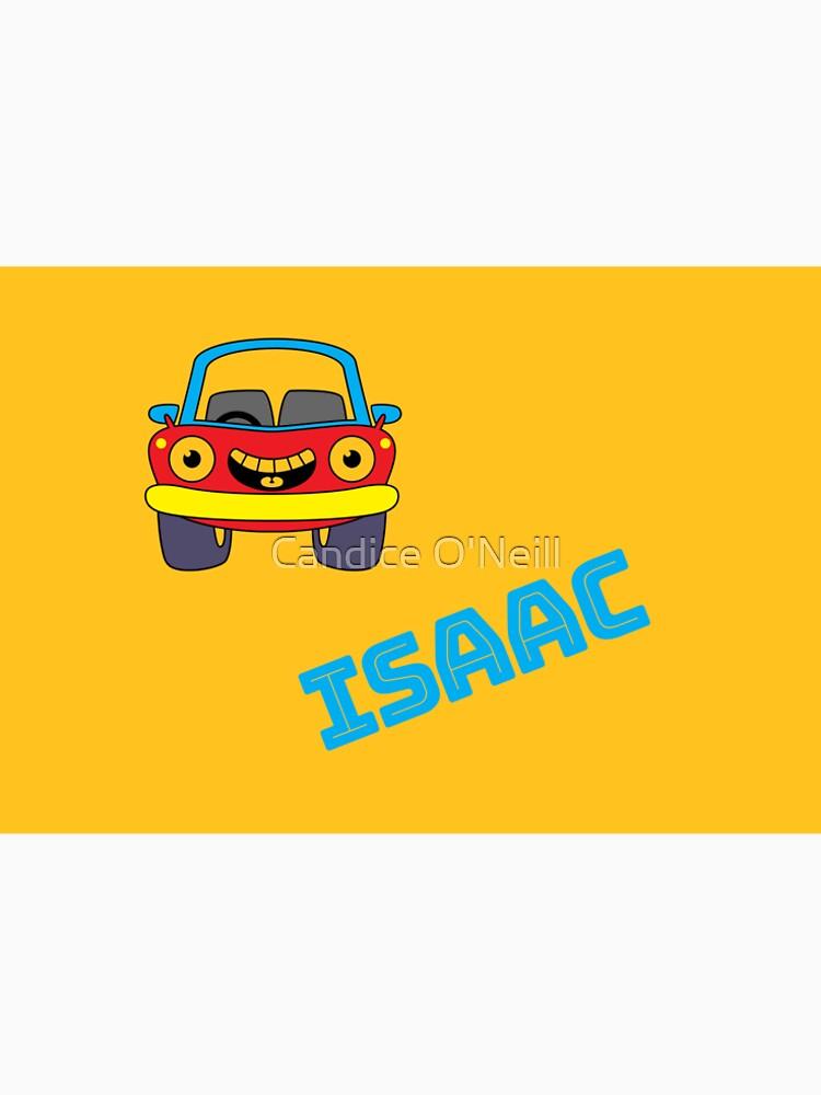 RedBubble: Isaac BP2