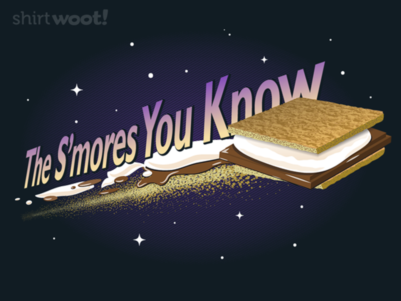 Woot!: The S'mores You Know - $15.00 + Free shipping