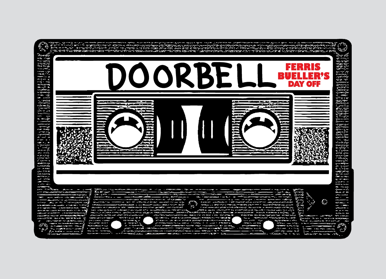 Threadless: Doorbell Mixtape
