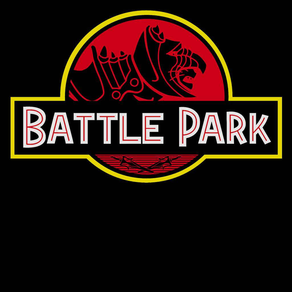 Pop-Up Tee: Battle Park