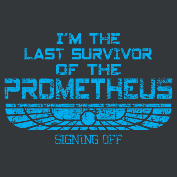 NeatoShop: PROMETHEUS SURVIVOR