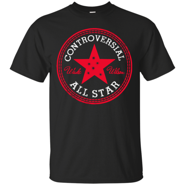 Pop-Up Tee: All Star