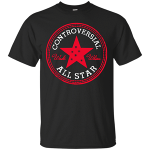 Pop-Up Tee: All Star