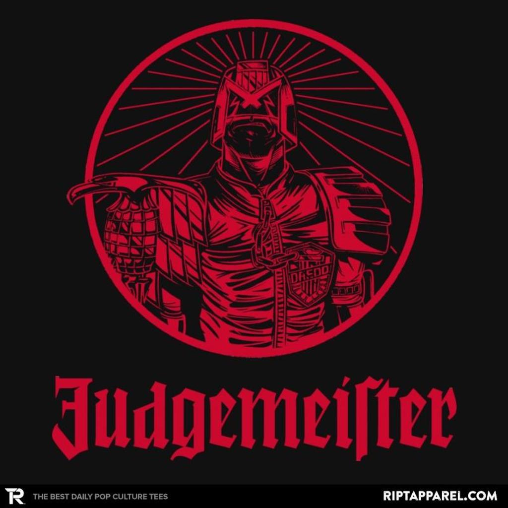 Ript: Judgemeister