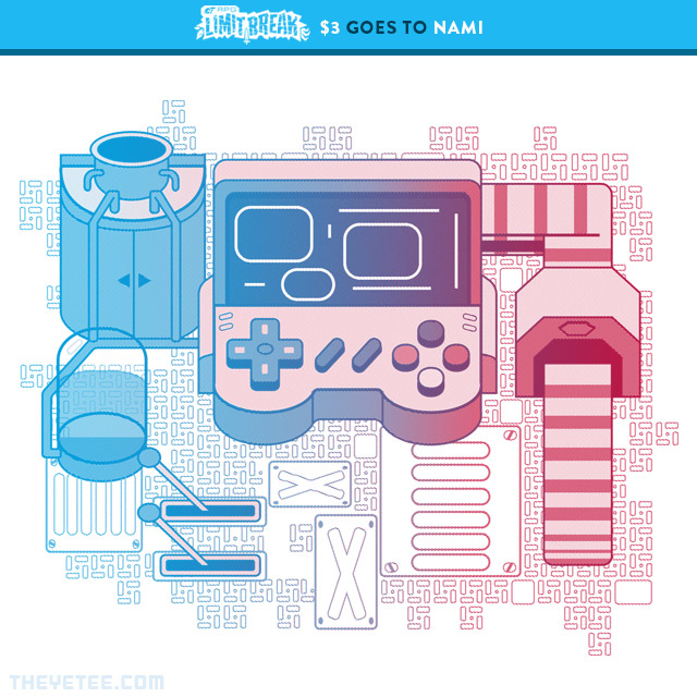The Yetee: Invention Machine
