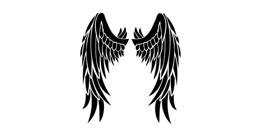 TeePublic: wings