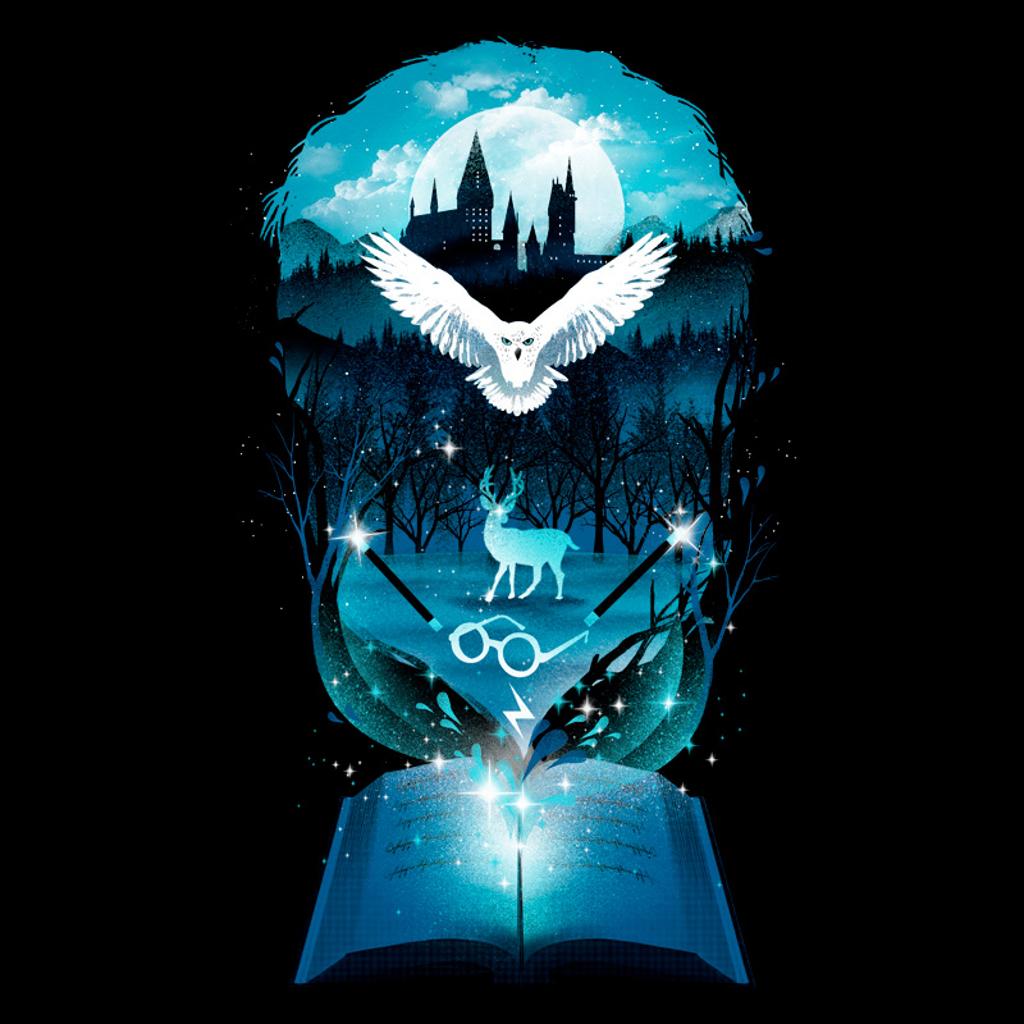 Pampling: Book of Fantasy