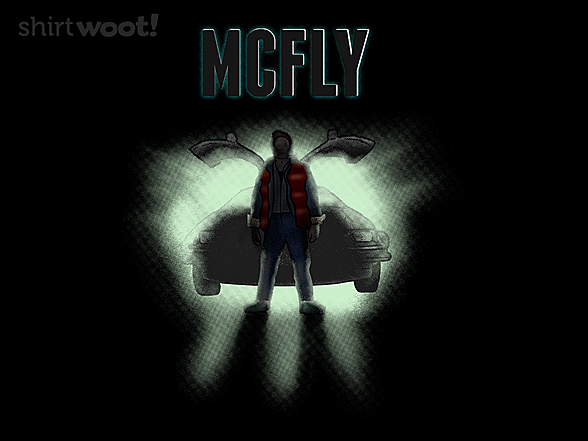 Woot!: MCFLY