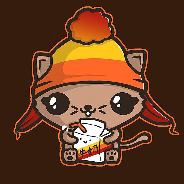 NeatoShop: Meowdders Milk