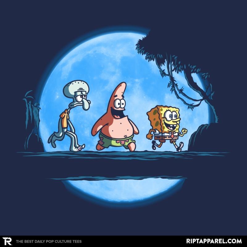 Ript: Hakuna Spongeata