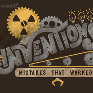 Woot!: Mistakes That Worked