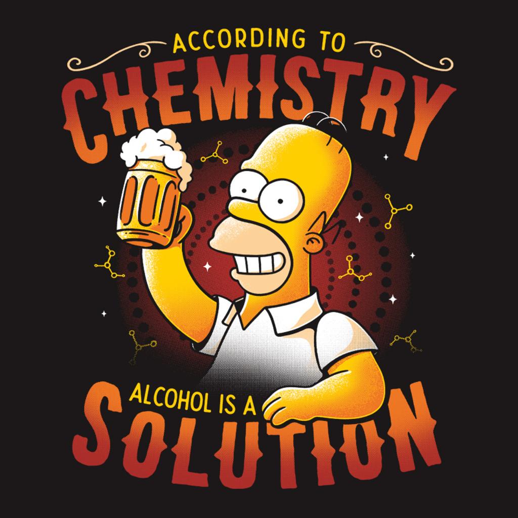 Pampling: Beer Chemistry