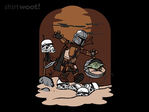 Woot!: Hunter Friends