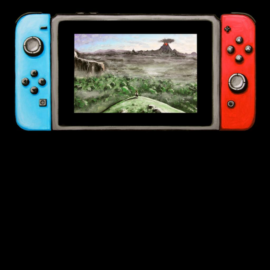 NeatoShop: Switch