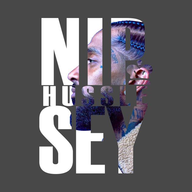 TeePublic: nipsey hussle