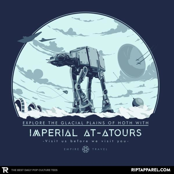 Ript: Imperial Tours