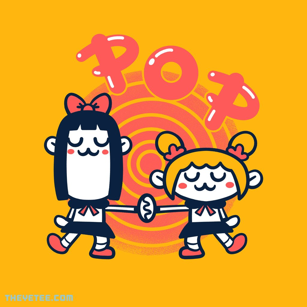The Yetee: Best Team